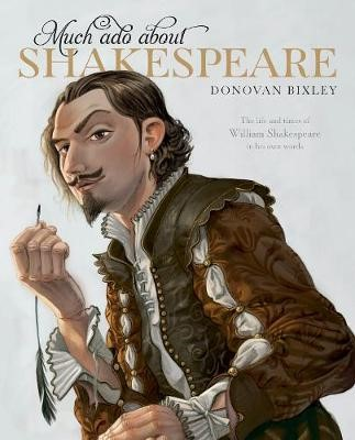 Much Ado About Shakespeare: 2016 - pr_61690