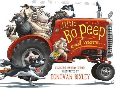 Little Bo Peep and More - pr_259079