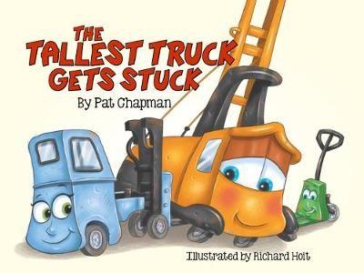Tallest Truck Gets Stuck - pr_61687