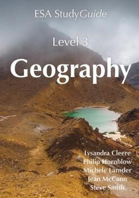 Sg Ncea Level 3 Geography Study Guide - pr_1867802