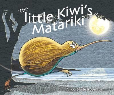 Little Kiwi's Matariki - pr_1866624