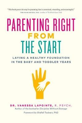 Parenting Right From the Start -