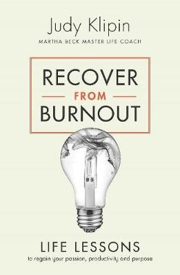 Recover from Burnout -