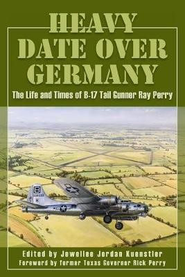 Heavy Date Over Germany -