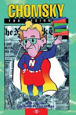 Chomsky for Beginners -