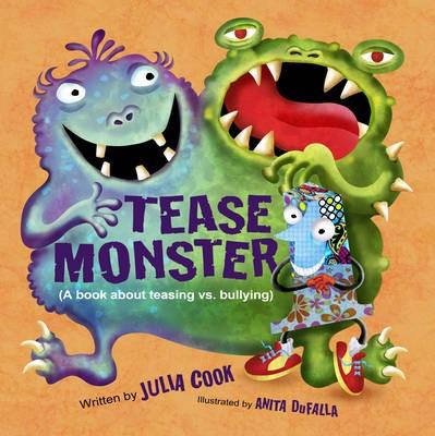 The Tease Monster -