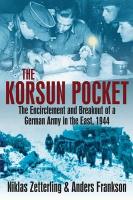 Korsun Pocket -