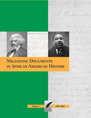 African American History -