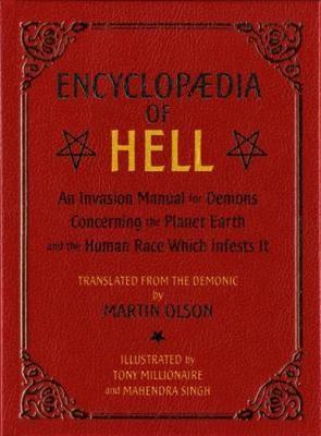 Encyclopaedia Of Hell - pr_70091