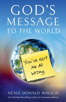 God'S Message to the World -