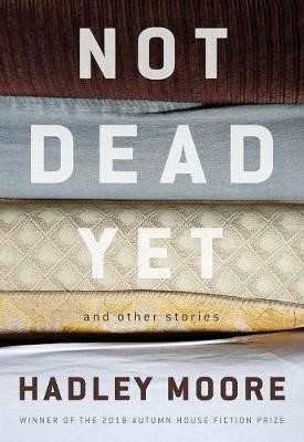 Not Dead Yet and Other Stories - pr_263