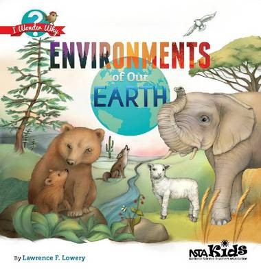 Environments of Our Earth - pr_1736329