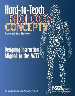 Hard-to-Teach Biology Concepts -