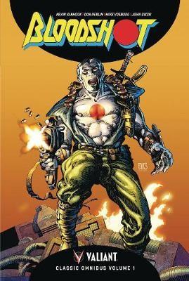 Bloodshot Classic Omnibus Volume 1 HC - pr_297697