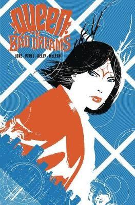 Queen of Bad Dreams Vol. 1 -