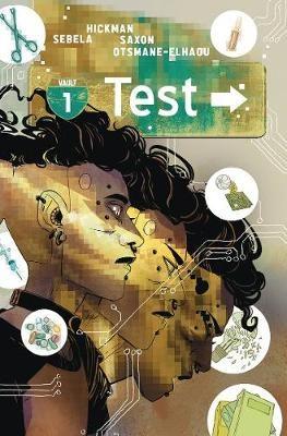 Test Vol. 1 -
