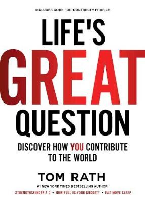 Life's Great Question - pr_1764464