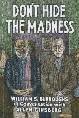 Don't Hide the Madness - pr_57771