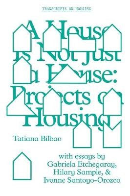 A House Is Not Just a House - Projects on Housing - pr_146319