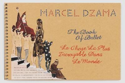 Marcel Dzama: The Book of Ballet - pr_59533