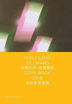 Wolfgang Tillmans: DZHK Book 2018 - pr_59316