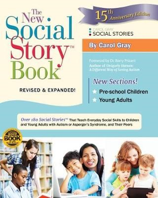 The New Social Story Book (TM) -