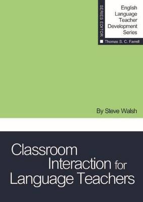 Classroom Interaction for Language Teachers -