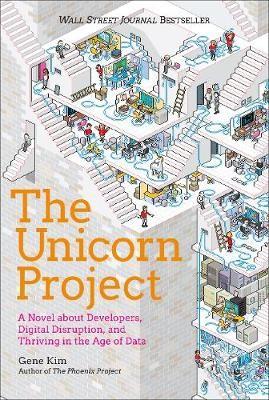 The Unicorn Project -
