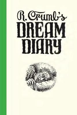 R. Crumb's Dream Diary -