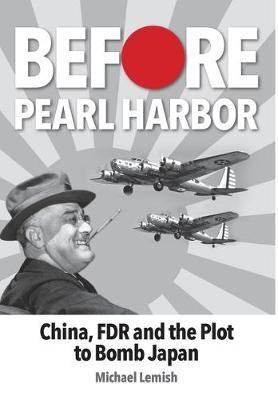 Before Pearl Harbor -