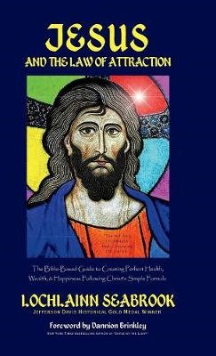 Jesus and the Law of Attraction - pr_35755