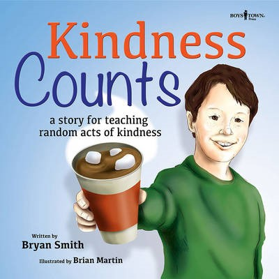Kindness Counts -