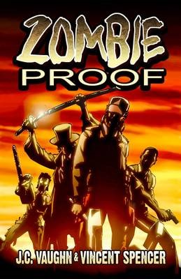 Zombie Proof Volume 1 - pr_1823