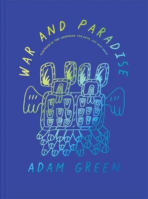 Adam Green: War and Paradise - pr_1736217