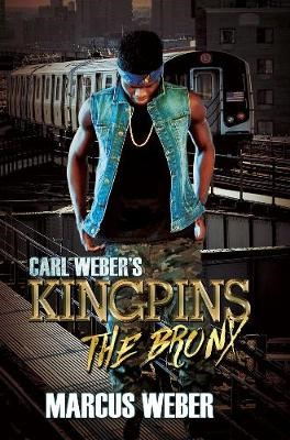 Carl Weber's Kingpins: The Bronx - pr_63225