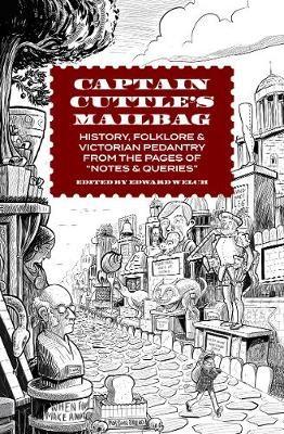 Captain Cuttle's Mailbag - pr_20701