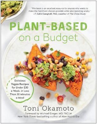 Plant-Based on a Budget - pr_242764