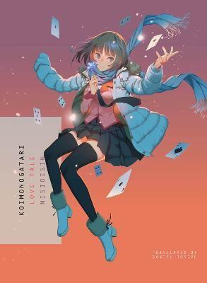 Koimonogatari: Love Tale -