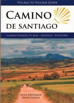 Camino de Santiago -