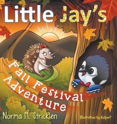 Little Jay's Fall Festival Adventure - pr_1865062