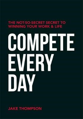 Compete Every Day -