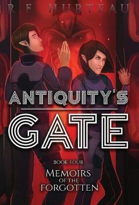 Antiquity's Gate -