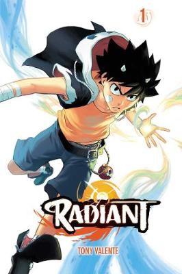 Radiant, Vol. 1 - pr_31412