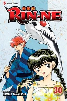 RIN-NE, Vol. 30 -