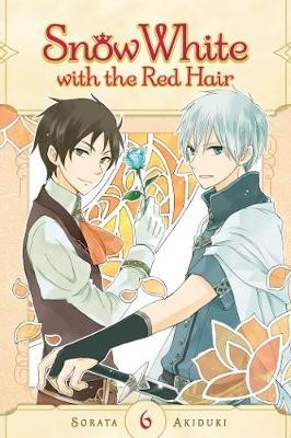 Snow White with the Red Hair, Vol. 6 -
