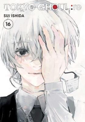Tokyo Ghoul: re, Vol. 16 -