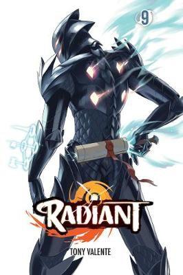 Radiant, Vol. 9 - pr_1744693