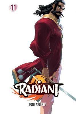 Radiant, Vol. 11 - pr_1783101