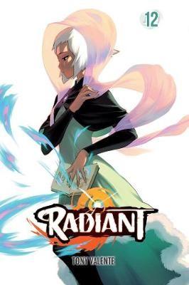 Radiant, Vol. 12 - pr_1803085