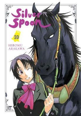 Silver Spoon, Vol. 10 - pr_386224
